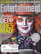 Entertainment Weekly March 5, 2010 Magazine