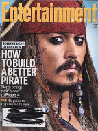 Entertainment Weekly May 13, 2011 Magazine