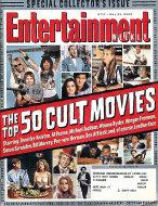 Entertainment Weekly May 23, 2003 Magazine