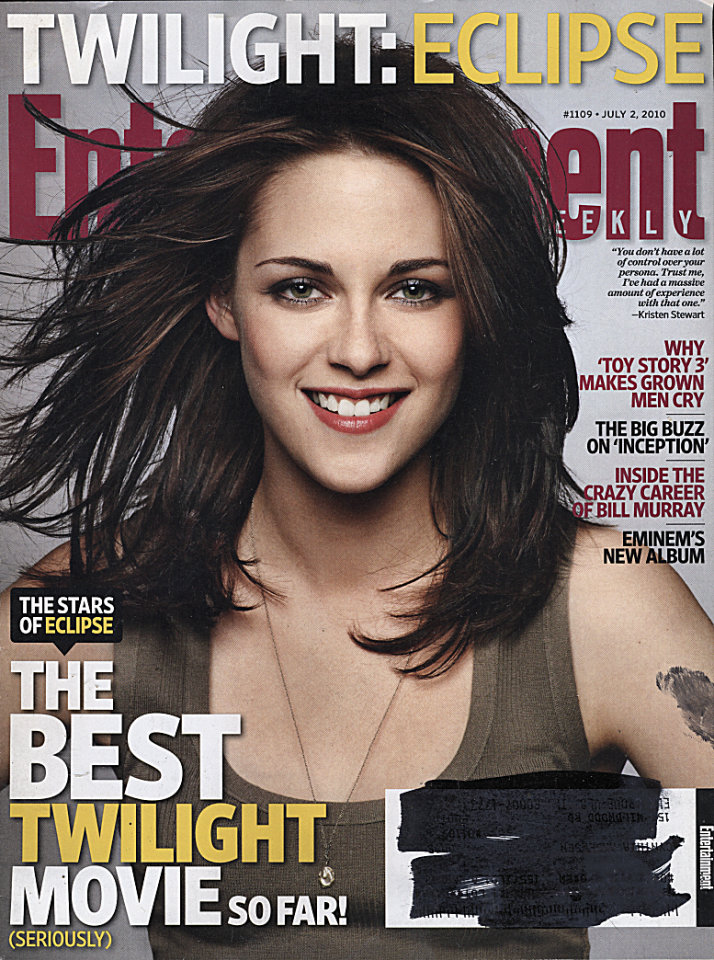 Entertainment Weekly No. 1109