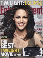 Entertainment Weekly No. 1109 Magazine