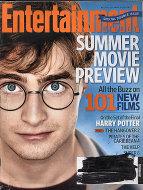 Entertainment Weekly No. 1151 Magazine