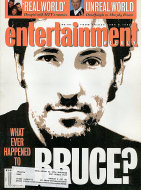 Entertainment Weekly No. 121 Magazine