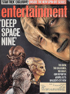 Entertainment Weekly No. 137 Magazine