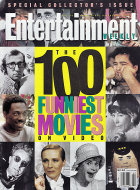 Entertainment Weekly No. 140 Magazine