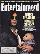 Entertainment Weekly No. 192 Magazine
