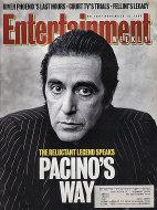Entertainment Weekly No. 196 Magazine