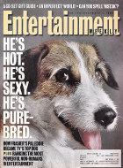 Entertainment Weekly No. 199 Magazine