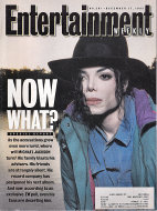 Entertainment Weekly No. 201 Magazine