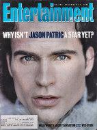 Entertainment Weekly No. 202 Magazine