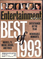 Entertainment Weekly No. 203 / 204 Magazine