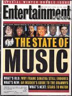 Entertainment Weekly No. 210 / 211 Magazine