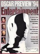 Entertainment Weekly No. 214 Magazine