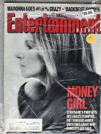 Entertainment Weekly No. 218 Magazine