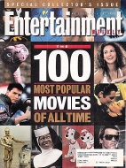 Entertainment Weekly No. 220 Magazine