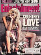 Entertainment Weekly No. 235 Magazine