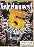 Entertainment Weekly No. 263 / 264 Magazine