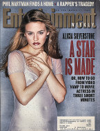 Entertainment Weekly No. 268 Magazine