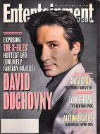 Entertainment Weekly No. 294 Magazine