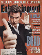 Entertainment Weekly No. 301 Magazine