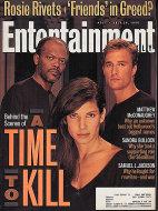 Entertainment Weekly No. 337 Magazine