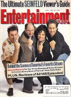 Entertainment Weekly No. 381 Magazine