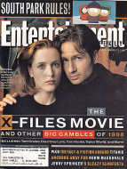 Entertainment Weekly No. 415 Magazine
