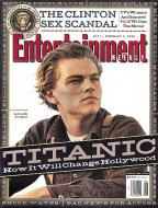 Entertainment Weekly No. 417 Magazine
