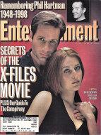Entertainment Weekly No. 436 Magazine