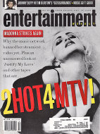 Entertainment Weekly No. 44 Magazine