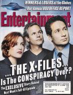 Entertainment Weekly No. 470 Magazine