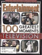 Entertainment Weekly No. 472 / 473 Magazine