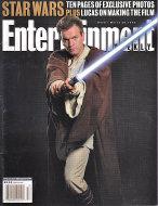 Entertainment Weekly No. 478 Magazine