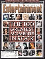 Entertainment Weekly No. 487 Magazine