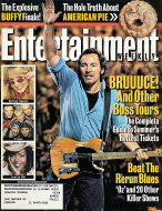 Entertainment Weekly No. 494 Magazine
