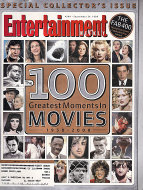 Entertainment Weekly No. 504 Magazine