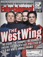 Entertainment Weekly No. 527 Magazine