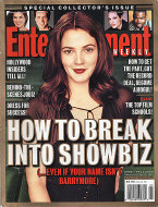 Entertainment Weekly No. 565 Magazine