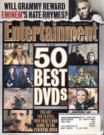 Entertainment Weekly No. 578 Magazine