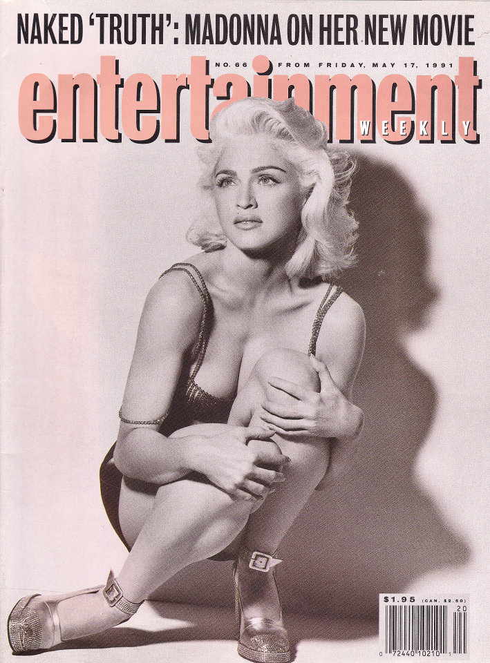 Entertainment Weekly No. 66