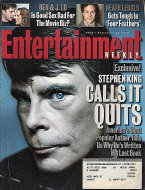 Entertainment Weekly No. 674 Magazine