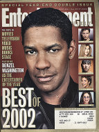Entertainment Weekly No. 687/688 Magazine