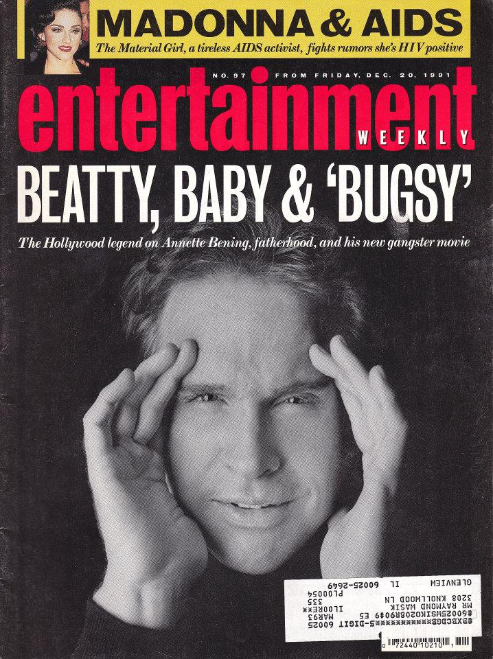 Entertainment Weekly No. 97