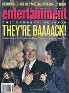 Entertainment Weekly October 18, 1991 Magazine
