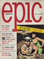 Epic Vol. 1 No. 3 Magazine