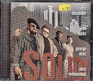 Eric Alexander / John Hicks / George Mraz / Idris Muhammad CD