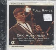 Eric Alexander Sextet CD