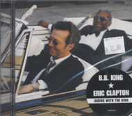 Eric Clapton & B.B. King CD