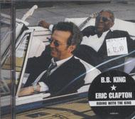 Eric Clapton & B.B. King CD