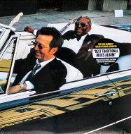 "Eric Clapton & B.B. King Vinyl 12"" (New)"